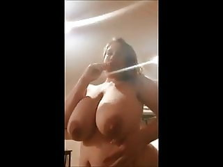 Big boobs compilation