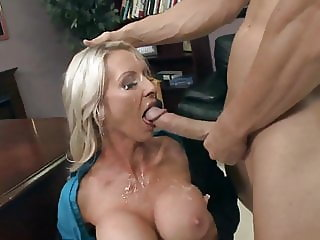 She loves their cocks #2