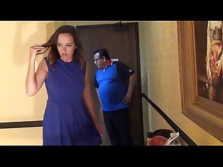 Pizza Dare with Nasty MILF