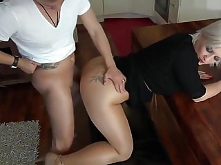 fucked busty mom from Slut.Today its reality fuck hard blond