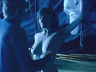 Emily Mortimer Sex Scene in Young Adam On ScandalPlanet.Com