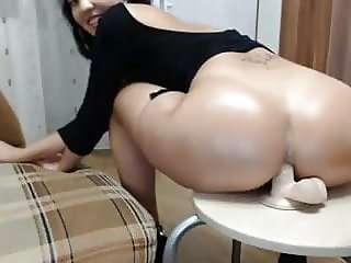 Sexy Latina Cam Girl