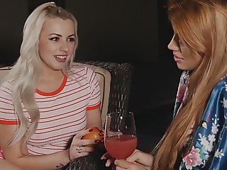 Lexi Belle slept with her girlfriend's sister