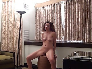 Photo Shoot with Sexy Teen. No Sex But Hot Photo Shoot!