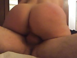 Thick Doll Riding My Cock
