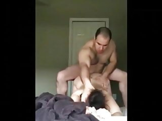 Busty Divorced Mom Likes To Be Hard Fucked from Behind