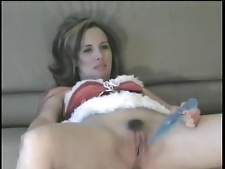 Fucking 18 Year Old Teen as my Christmas Present