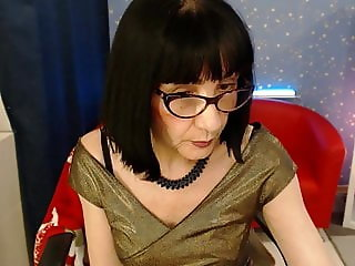 Free Live Webcam Chat with Tina Joness d45