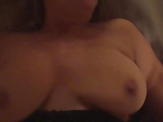 Mature Wife Tits Bouncing