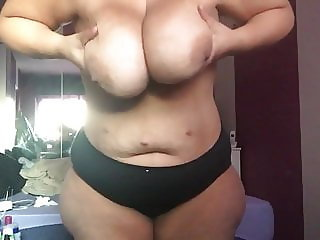 BBW HANANE (COUSCOUS-BODY)