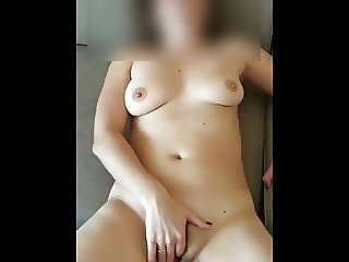 Real Wife Masturbation