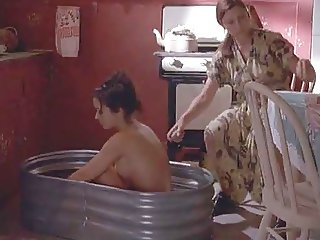 Lacey Chabert Nude Scene in Home Front On ScandalPlanet.Com