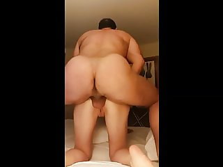 Russian anal whore
