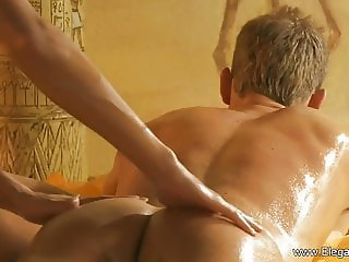 Beautiful Massage Is What Is Required