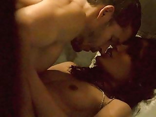 Freida Pinto Nude Sex Scene On ScandalPlanet.Com
