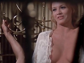 Angie Dickinson in Sam Whiskey (1969)