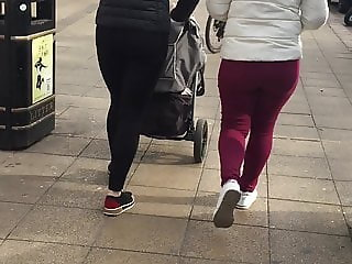 Polish ass (created to fucked by British men)Uk candid