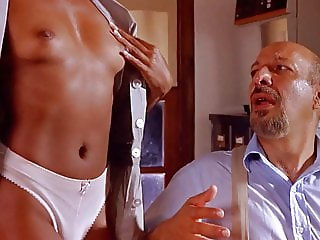 Nahtasha Budhi Nude Scene from 'Ritual' On ScandalPlanet.Com