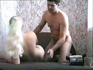 Oral hot sex and sweet girl and dildo