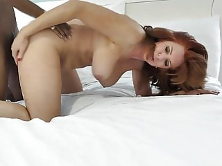 Mature Slut New Interracial Experience