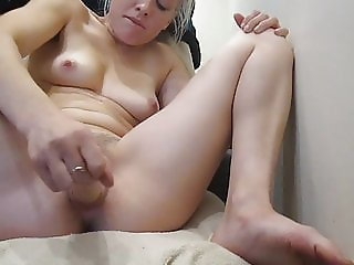 my pussy gets so wet