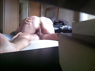 Hot Wife Hidden Cam