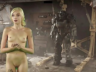 Games review in nude