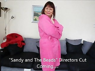Sandy and the beads - trailer 1