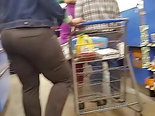 I Love Big Wide Hips Ebony Milf Gilf Booty