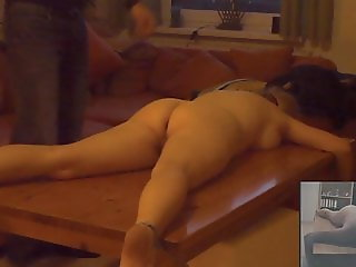 Clip 3Lil Lili Bound On The Table