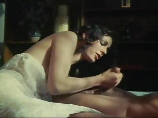 Annette Haven cumshot