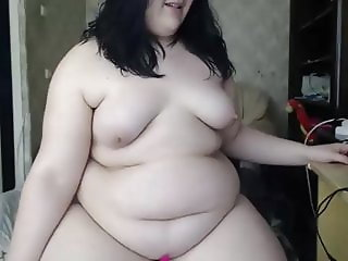 Fat and beautiful young girl Misskillers666