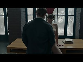 Jennifer Lawrence Red Sparrow (2018) Nude 4K 2160p