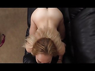 Crazy bitch loves pussy pounding and masturbation