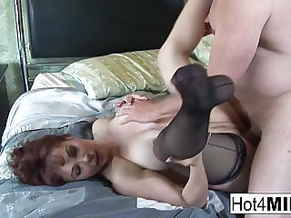 Super hot Sexy Vanessa shows off her hot lingerie