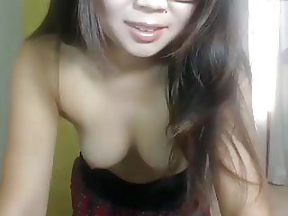 Sexy tiny little girl on webcam YungNina