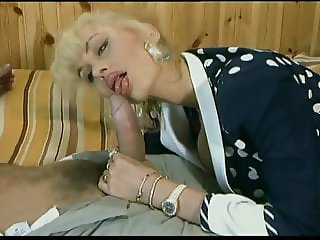 Vintage Big Titted DB - Super Girl - Full Movie