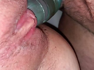 Fuck My wife pussy