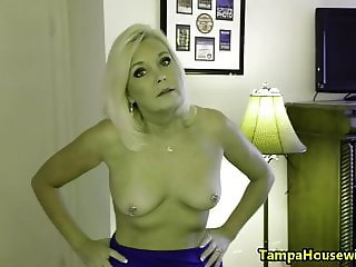 Tampa Housewives Taboo Tales-Mommy Does What It Takes