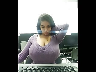 Huge Tits Mexican collage to masturbate