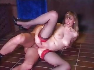 Horny Housewife fucks best friend from Hubby