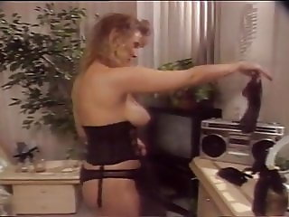Outer space classic sex