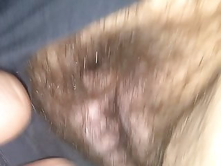 Lee bbw wife hairy pussy