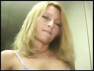 Blond Wife Can't Get Enough BBC