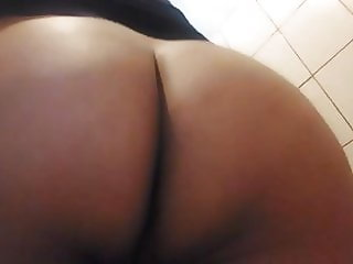 Shering my wife