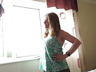 Taboo sex with busty mom in British family