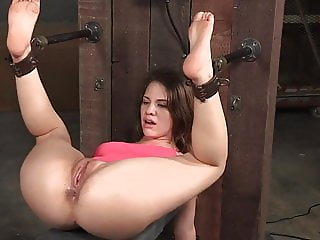 The Whore of Babylon - Horny Teen Slut