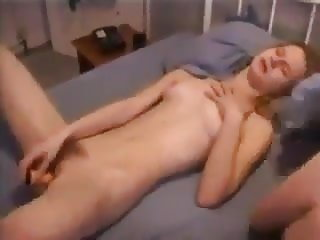 KOTB Daughter Sleeps With Dad And Always Wakes Up Horny !