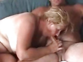 homemade blowjobs on sofa compilation