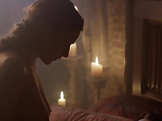 Faye Marsay - ''The White Queen'' s1e06